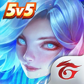 Download Garena AOV - Arena of Valor: Action MOBA 1.26.1.2 APK File for Android