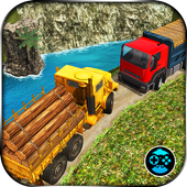 Offroad Truck Driving Simulator: Free Truck Games  For PC