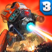 Defense Legend 3: Future War  Latest Version Download