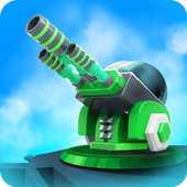 Strategy - Galaxy glow defense Latest Version Download