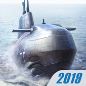 Download WORLD of SUBMARINES: Navy Shooter 3D War Game 1.3 APK File for Android