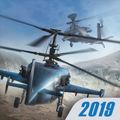 Download Modern War Choppers 0.0.5 APK File for Android