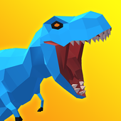 Download Dinosaur Rampage 4.0 APK File for Android