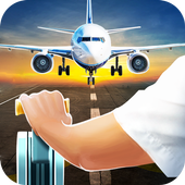 Plane Fly: Airplane Pilot Flight Simulator 1.0.5b Android for Windows PC & Mac