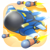 Galaxy Strike : Galaxy Shooter - Space Shooting APK 1.1