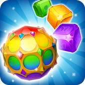 Gems Blast 38 Android for Windows PC & Mac