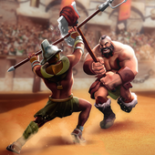 Gladiator Heroes: Clan War Games For PC