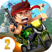 Ramboat 2 - Soldier Shooting Game APK v1.0.61 (479)