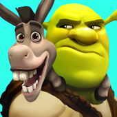 Shrek Sugar Fever - Puzzle Game  APK 1.14.1
