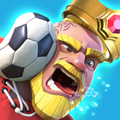 Soccer Royale 1.6.2 Android for Windows PC & Mac