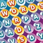 Bubble Words - Word Games Puzzle APK 1.4.1