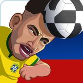 Head Soccer Russia Cup 2018: World Football League  APK 3.0.0