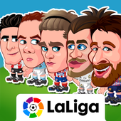 Head Soccer La Liga 2018 Latest Version Download