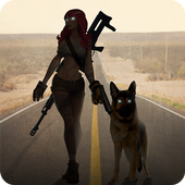 Zombie Hunter: Survive the Undead Horde Apocalypse