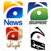 Geo TV Channels 1.4.0 Android for Windows PC & Mac