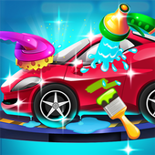 Car Beauty Salon - Crazy Garage
