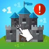 🏰 Idle Medieval Tycoon - Idle Clicker Tycoon Game APK 1.0.3