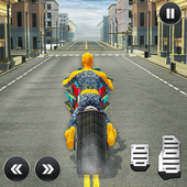 Moto Spider Traffic Hero Latest Version Download