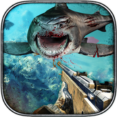 Underwater Shooting Strike 3D