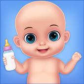 Download Babysitter Daycare Games & Baby Care and Dress Up 37.0 APK File for Android