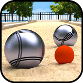 Bocce 3D 2.0 Android for Windows PC & Mac
