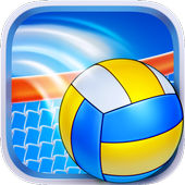Volleyball Champions 3D  APK 6.1