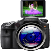 HD Digital Camera