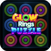 Glow Rings Puzzle  Latest Version Download