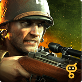 FRONTLINE COMMANDO: WW2 Latest Version Download