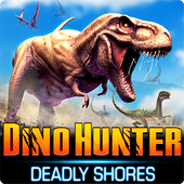 DINO HUNTER: DEADLY SHORES  APK 3.1.1
