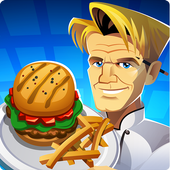 RESTAURANT DASH: GORDON RAMSAY  Latest Version Download