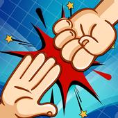 Rock Paper Scissor Classic Battle