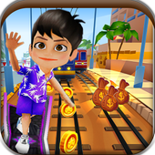 Super Runner Subway 3D