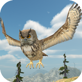 Download Owl Bird Simulator 2.0 APK File for Android