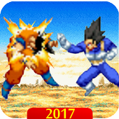 Super Goku : Warrior Battle Latest Version Download