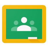 Google Classroom 6.8.341.03.44 Android for Windows PC & Mac