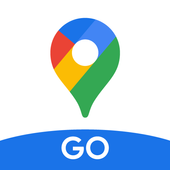 Google Maps Go - Directions, Traffic & Transit Latest Version Download