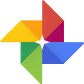 Google Photos in PC (Windows 7, 8 or 10)