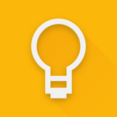 Google Keep - Notes and Lists 5.20.121.01.40 Android for Windows PC & Mac