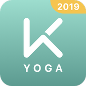 Keep Yoga - Yoga & Meditation, Yoga Daily Fitness  Latest Version Download