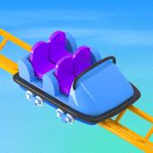 Idle Roller Coaster APK 2.2