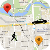 Map Location  APK 1.2