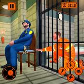 Grand Criminal Prison Escape 1.0.17 Android for Windows PC & Mac