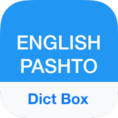 Pashto Dictionary - Dict Box APK v5.1.4 (479)