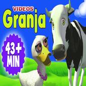 Videos de la granja gratis 1.0 Android for Windows PC & Mac