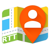 Real-Time GPS Tracker 2 APK 0.9.50
