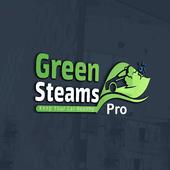 Green Steams Pro