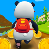 Baby Panda Run  Latest Version Download