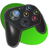 Download DroidJoy Gamepad Joystick Lite 2.0.4 APK File for Android