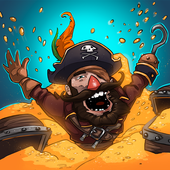 Download Clicker Pirates - Tap to fight 1.1.8 APK File for Android